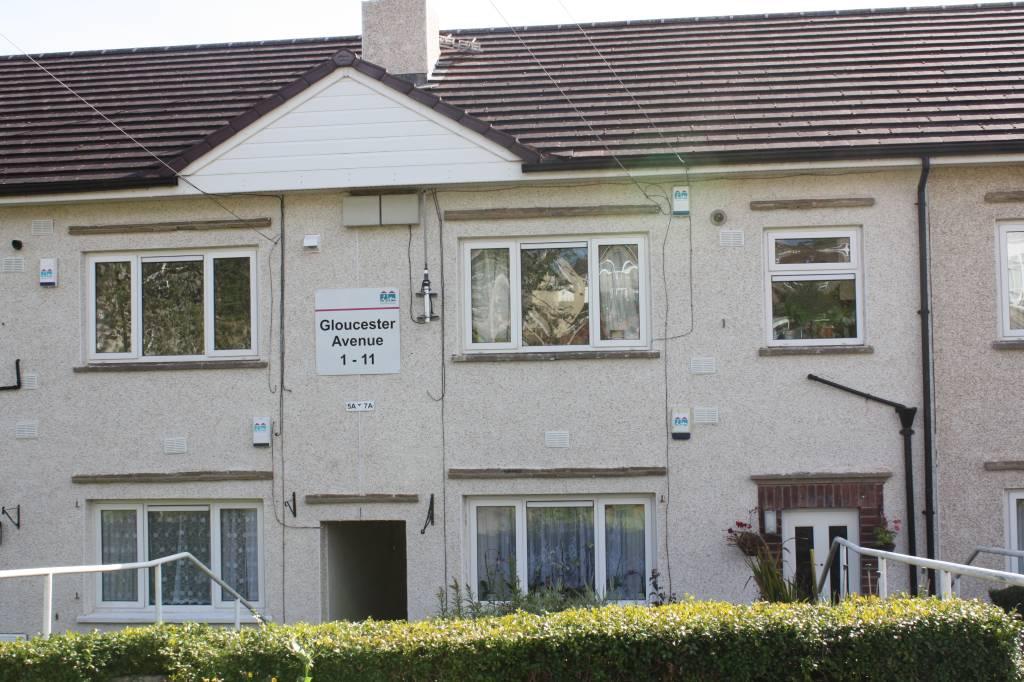 Insulation Render and Dash - Bradford, Leeds   WYEC