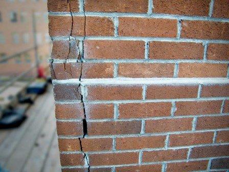 Wall Ties Bradford Leeds Wyec