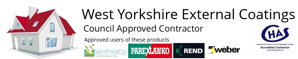 West Yorkshire External Coatings Logo